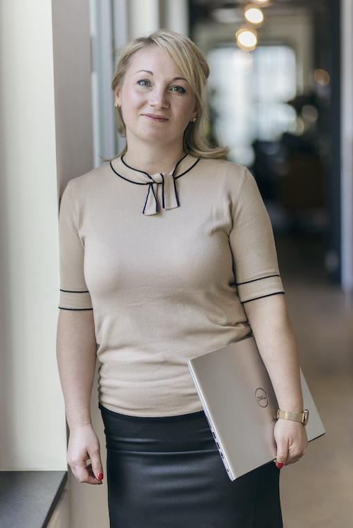 Lucie Dujardin-Bazier
